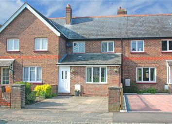 Thumbnail 3 bed terraced house for sale in Water Lane, Angmering, Littlehampton