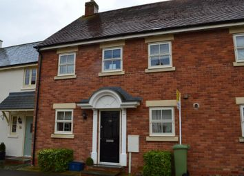 Thumbnail 3 bed terraced house to rent in Chantry Rise, Olney