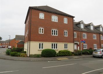 Thumbnail 1 bed flat for sale in Bramley Road, Long Eaton, Nottingham