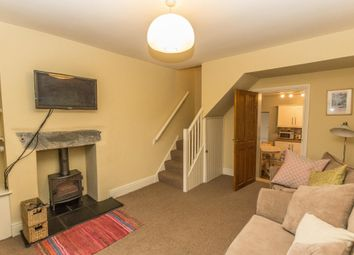 Thumbnail 2 bed terraced house for sale in Ulverston Road, Lindal, Ulverston