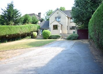 Thumbnail 4 bed detached house for sale in London Road, Stroud, Gloucestershire