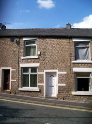 Thumbnail 3 bed terraced house to rent in Stamford Road, Mossley