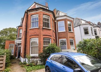 Thumbnail 1 bed flat for sale in Tetherdown, Muswell Hill