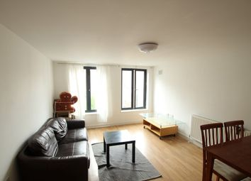 Thumbnail 2 bed flat to rent in Cannon Street Road, Whitechapel, London