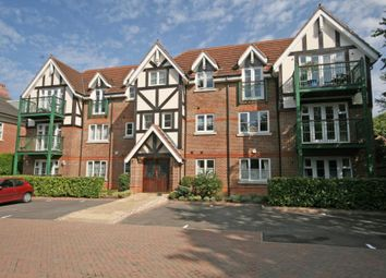 Thumbnail 3 bed flat to rent in Maplewood Court, Eastbury Avenue, Northwood