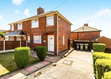 Thumbnail 3 bed semi-detached house for sale in Newhall Road, Rowley Regis, West Midlands