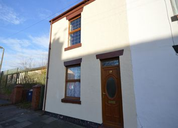 3 bed property to rent in Barnes Road, Skelmersdale WN8