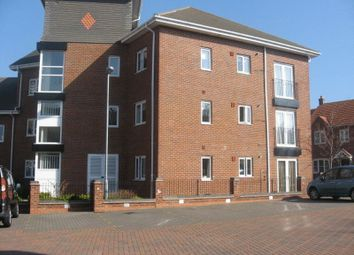 Thumbnail 2 bedroom flat to rent in Bickerstaff Court, Wellington, Telford