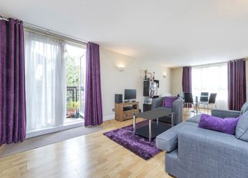 Thumbnail 2 bed property to rent in Florin Court, 70 Tanner Street, London