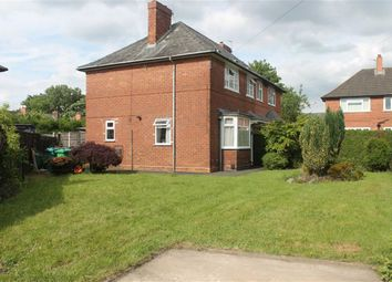 Thumbnail 3 bedroom semi-detached house for sale in St. Oswalds Road, Levenshulme, Manchester