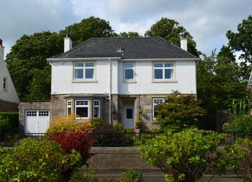 Thumbnail 4 bed detached house for sale in Clyde View, Dumbarton, West Dunbartonshire