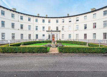 2 bed flat for sale in The Crescent, Central, Gloucester GL1