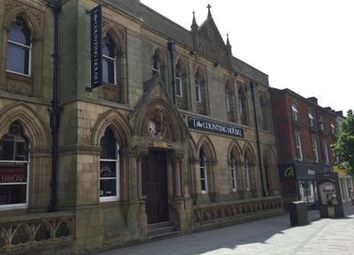 Thumbnail Office to let in Bank Chambers, 16 Hardshaw Street, St. Helens, Merseyside