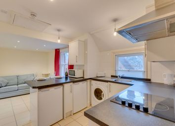 Thumbnail 3 bed flat to rent in Northgate, Canterbury