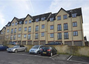 1 bed flat for sale in Highview Lodge, Wesley Court, Stroud, Gloucestershire GL5