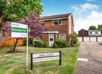 1 bed flat for sale in Church Road, Bookham, Surrey KT23