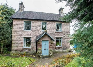 Thumbnail 3 bed cottage for sale in Lake Road, Rudyard, Leek