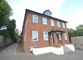 Thumbnail 1 bed flat to rent in Porters Wood, St.Albans