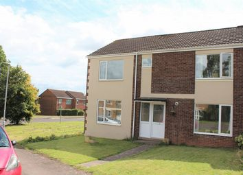 Thumbnail 4 bed end terrace house to rent in Sycamore Close, Taunton