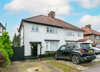 1 bed maisonette for sale in Blackwell Drive, Watford, Hertfordshire WD19