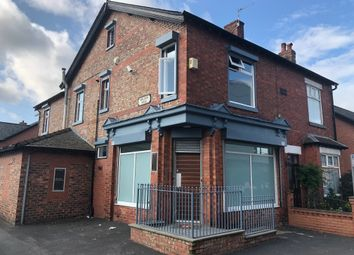Thumbnail Office for sale in Woodfield Road, Altrincham