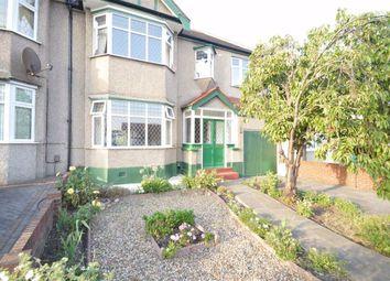 Redbridge Lane East, Redbridge, Essex IG4. 4 bed semi-detached house