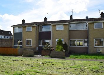 Thumbnail 3 bed terraced house for sale in Pitchcombe, Yate, Bristol