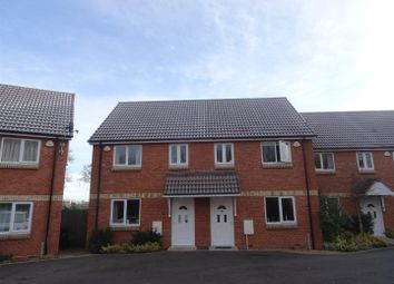 Thumbnail 3 bed semi-detached house to rent in Poplar Road, Taunton