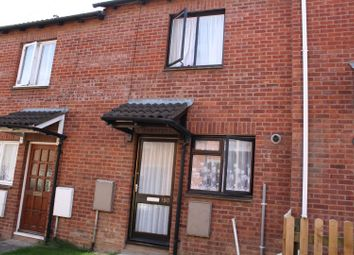 Thumbnail 2 bedroom terraced house to rent in Long Meadow Drive, Barnstaple