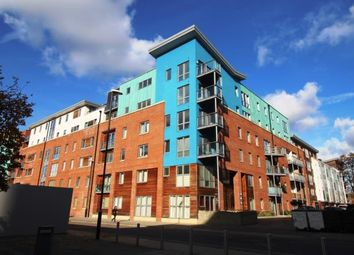 Thumbnail 2 bed flat for sale in Crown And Anchor House, Sweetman Place, Bristol