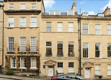 Thumbnail 2 bed maisonette for sale in Park Street, Bath, Somerset
