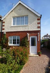 Thumbnail 2 bed end terrace house for sale in Woodhill Road, Highley, Bridgnorth