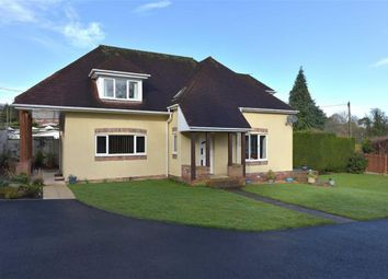 Thumbnail 3 bed detached house for sale in The Acre, Kinver, Stourbridge