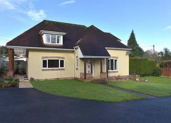 Thumbnail 3 bedroom detached house for sale in The Acre, Kinver, Stourbridge