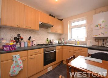 Thumbnail 3 bed terraced house to rent in Norwood Road, Reading