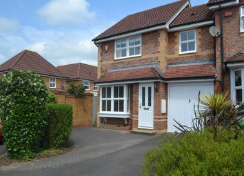 Thumbnail 3 bed property to rent in Dunstan Park, Thatcham, Berkshire