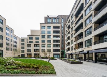 Thumbnail 2 bed flat for sale in Rathbone Square, Evelyn Yard, Fitztrovia, London