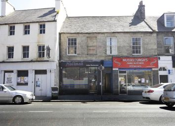 Thumbnail 3 bed flat to rent in High Street, Musselburgh