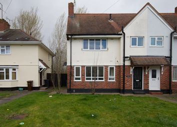 Thumbnail 3 bed semi-detached house for sale in St Annes Road, Wolverhampton