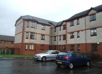 Thumbnail 2 bed flat to rent in Bulloch Crescent, Denny, Falkirk
