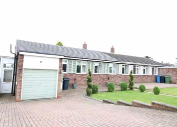 Thumbnail 2 bed semi-detached bungalow to rent in Trajan Walk, Heddon-On-The-Wall, Northumberland