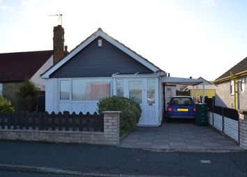 Thumbnail 2 bed detached bungalow for sale in Towyn Road, Abergele
