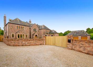 6 bed property for sale in 11 The Paddocks, Tickhill, Doncaster, South Yorkshire DN11