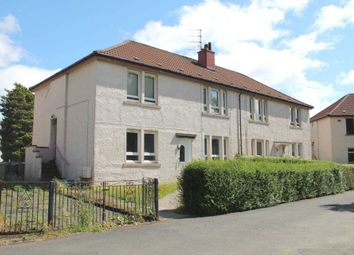 2 bed flat to rent in Whitehaugh Avenue, Paisley PA1
