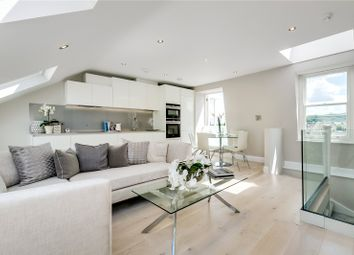Thumbnail 2 bed flat for sale in Friern Road, London