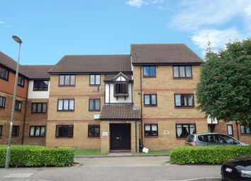 Thumbnail 2 bed flat to rent in Siskin Court, London