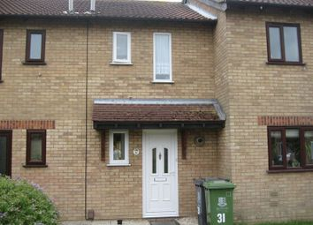 Thumbnail 1 bedroom terraced house to rent in Constable Drive, Bradwell, Great Yarmouth