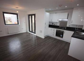 Thumbnail 1 bed flat to rent in Walnut Tree Close, Guildford