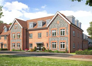 Thumbnail 2 bed flat for sale in Cresswell Park, Roundstone Lane, Angmering