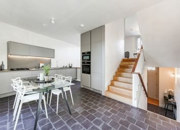 Thumbnail 4 bed terraced house for sale in Shepherdess Walk, London